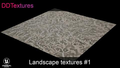 DDTextures - Landscape textures #1
