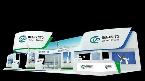 Exhibition - Size - 18X12-3DMAX2009-0020