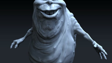 Game model Ghost