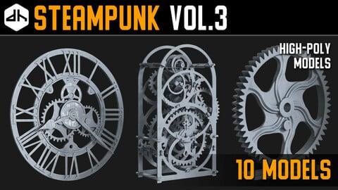 Steampunk Vol.3