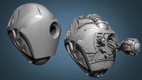 Zbrush: Hard Surface Sculpting for All Levels!