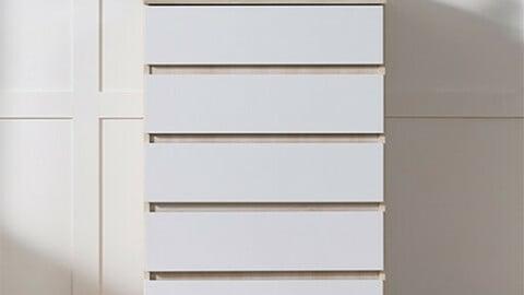Wonder chest of drawers