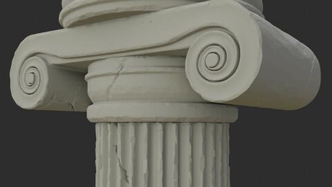 Pillars 1-5