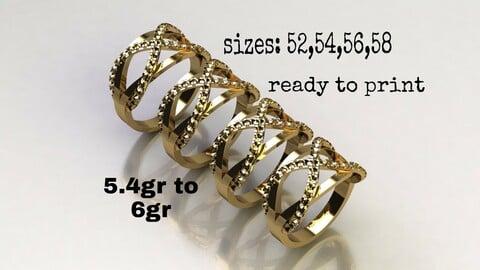 Jewel ring 4