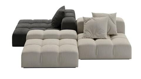 Sofa 3d - 11