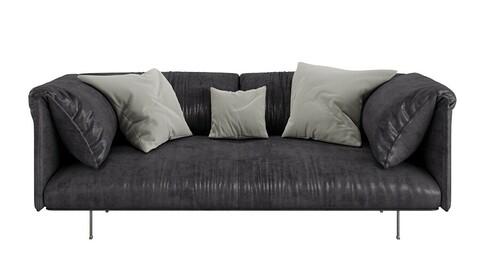 Sofa 3d model - 18