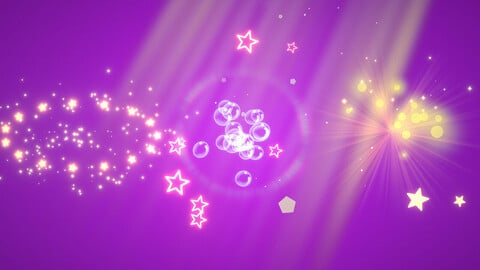 The Victory Stars FX Vol.3