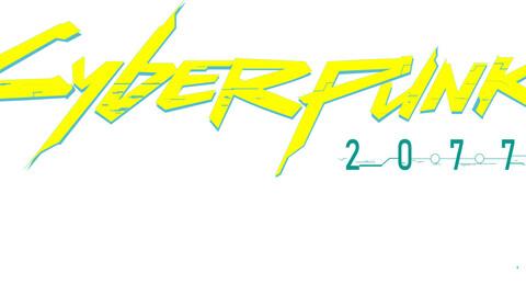 Cyberpunk 2077 Logo PNG