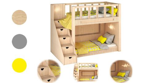 IKEA teenage bed