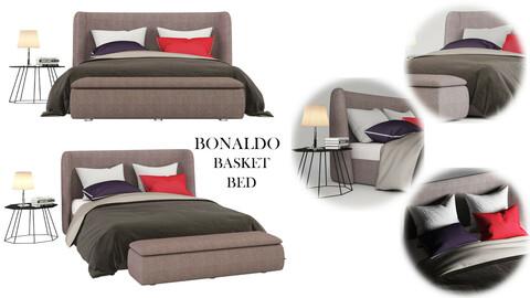 BONALDO Basket Bed