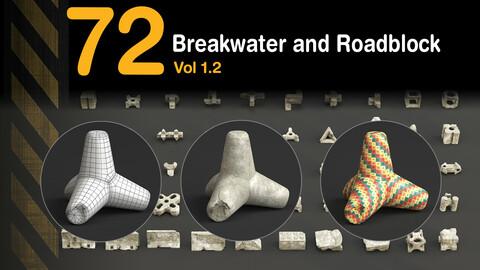 Breakwater and Roadblock Vol 1.2