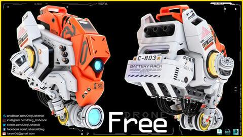 FREE Drone