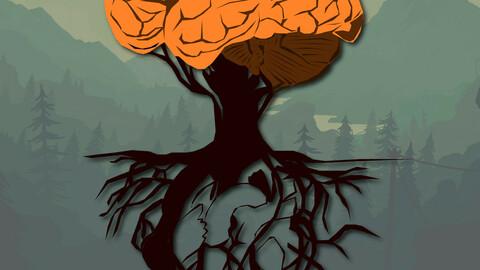 BrainHeart Tree