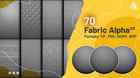 70 Fabric Alpha  V2