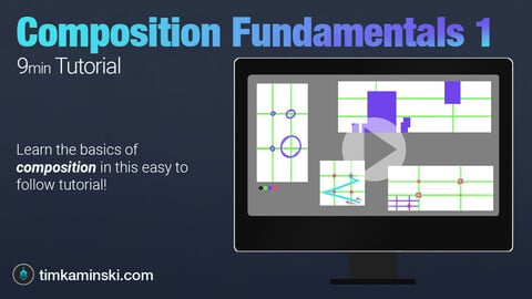Tutorial: Composition Fundamentals Part 1