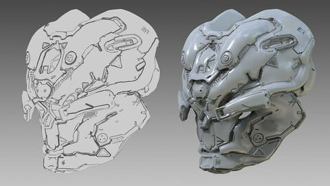 Mask design tutorial