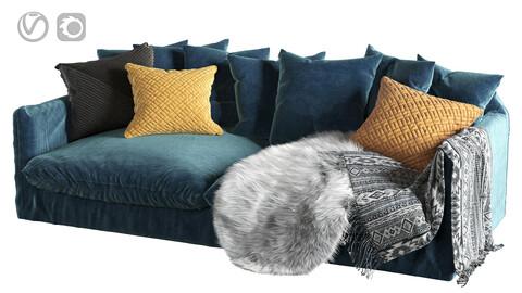 Singita sofa