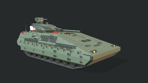Armored Tank IFV