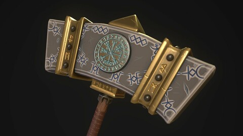 Hammer tor