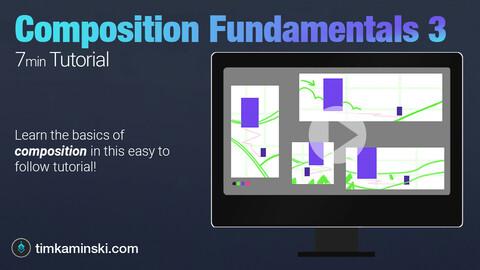 Tutorial: Composition Fundamentals Part 3