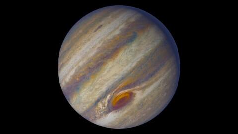 Jupiter Planet