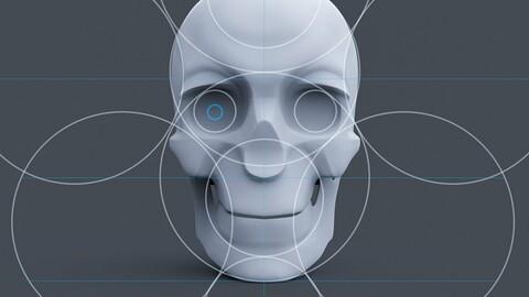 Planar Skull