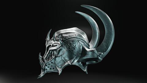 Medieval Helmet - Concept I