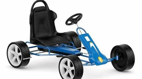 Scooter toy bike child's car model child's car three-wheeled child's