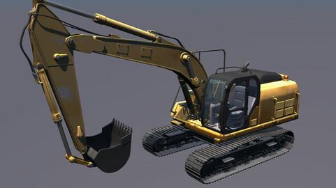 Construction truck Excavator bulldozer dump truck Asphalt paver