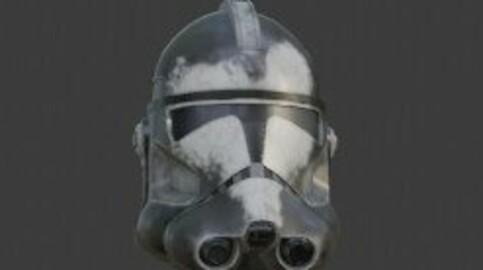 """*CUSTOM* CloneTrooper """"Wit"""""""