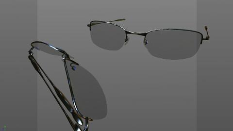 Glasses sunglasses Sunglasses Esports glasses Fashion glasses black frame