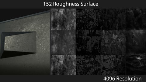 Roughness Surface