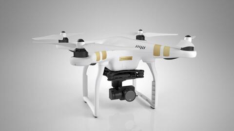 Elf drone DJI drone Xiaomi drone toy drone civilian drone small drone