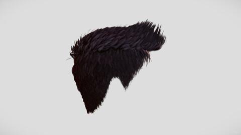 Hair Male - 022