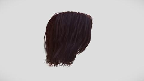 Hair Male - 027