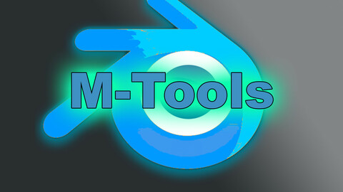 M-Tools for Blender  (add-on)