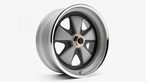 BBS DLS Centerlock Wheels