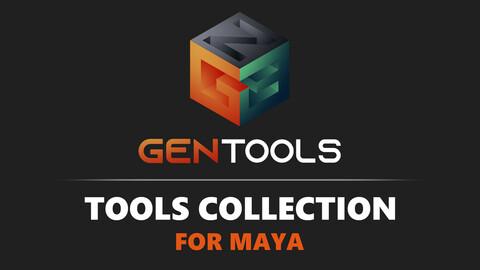 GENtools Collection