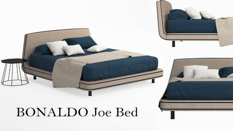 BONALDO Joe Bed