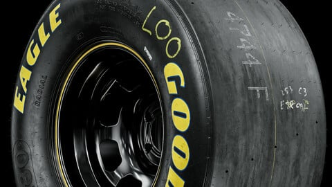 GoodYear Eagle (Real World Details)