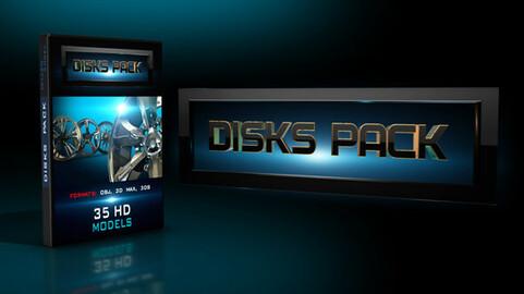 disks pask