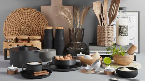 kitchen accessories 01