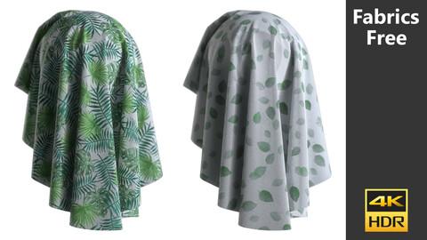 Fabrics(Free)