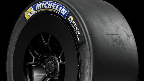 Michelin Pilot Sport GT (Real World Details)