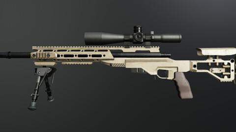 M40 Sniper