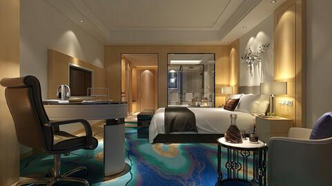 bedroom hotel suites designed a complete 58