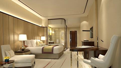 bedroom hotel suites designed a complete 63