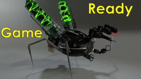 Virus Bot