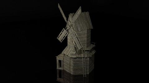 mill windmill
