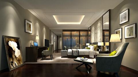 bedroom hotel suites designed a complete 76